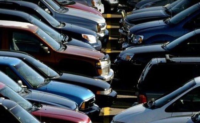 Парковка в мегаполисе. Где лучше всего оставить машину?