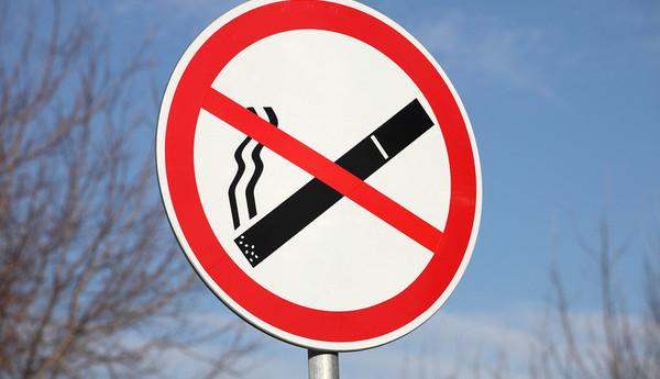 Полный запрет на курение за рулём: предложения уже звучат
